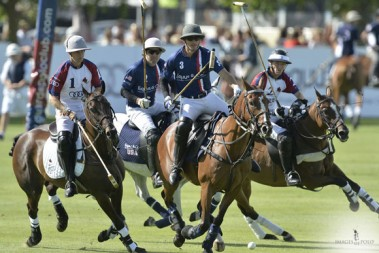 Adolfo Cambiaso Wins the Most Important Sport Prize in Argentina (2014)