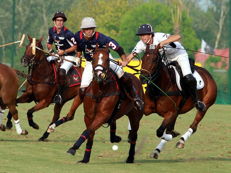 CHANGES IN THE RULES AND WAYS OF PLAYING POLO – POLO RULES
