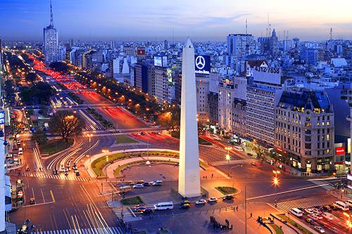 BUENOS AIRES HAS IT ALL! | TRAVEL ARGENTINA