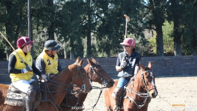 Feel The Vibe! Play Polo In Argentina! | Argentina Polo Day