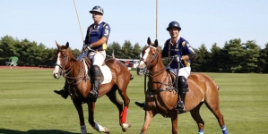 How to dress for a polo game