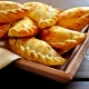 THE SECRET OF ARGENTINA POLO DAY'S EMPANADAS