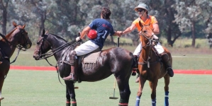 Polo culture in Argentina
