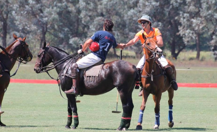 Polo culture in Argentina