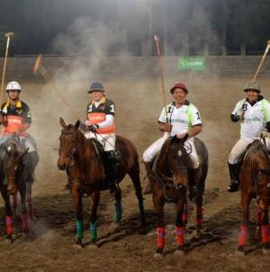 Argentina Polo Night, el encanto nocturno | Prensa Polo