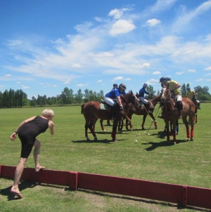 Adventure In Life. Polo Time! | Argentina Polo Day