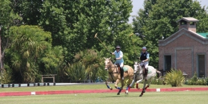 In the name of Polo: Argentina Polo Day