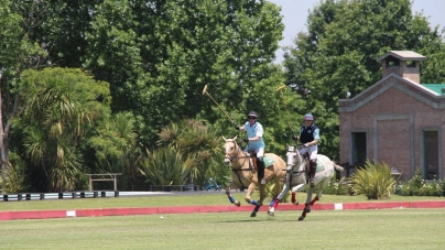 Try Polo! Keep Stories To Tell! | Argentina Polo Day