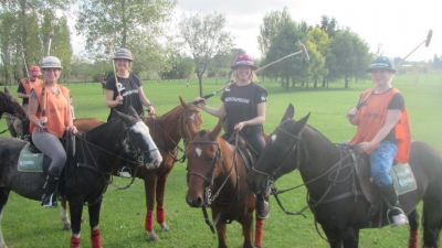 Best Memories Are Playing Polo! Argentina Polo Day