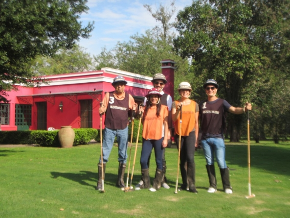 Play Polo, The Pure Freedom To Just Be! | Argentina Polo Day