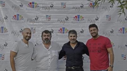 Cierre de año del Cluster de Polo con el Polo de Noche de Argentina Polo Day