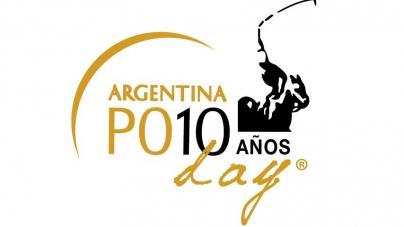 Argentina Polo Day, 10 años apostando al polo y el campo argentino!