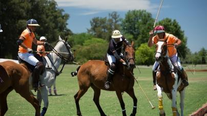 En Argentina Polo Dayelegimos marcar el rumbo