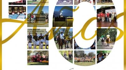 Argentina Polo Day, 10 Años, haciendo historia.