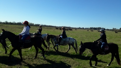 Top Players, Top Horses, Best Polo Argentino! | Argentina Polo Day