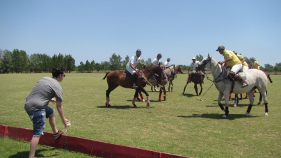 Polo Experience, a major adventure when traveling to Argentina