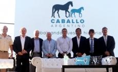 FESTIVAL CABALLO ARGENTINO 2018