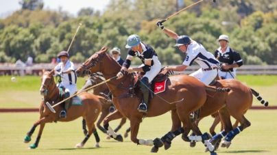 Polo Curiosities and History | Argentina Polo Day