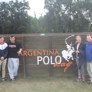 Historia del Polo en la Argentina   Argentina Polo Day