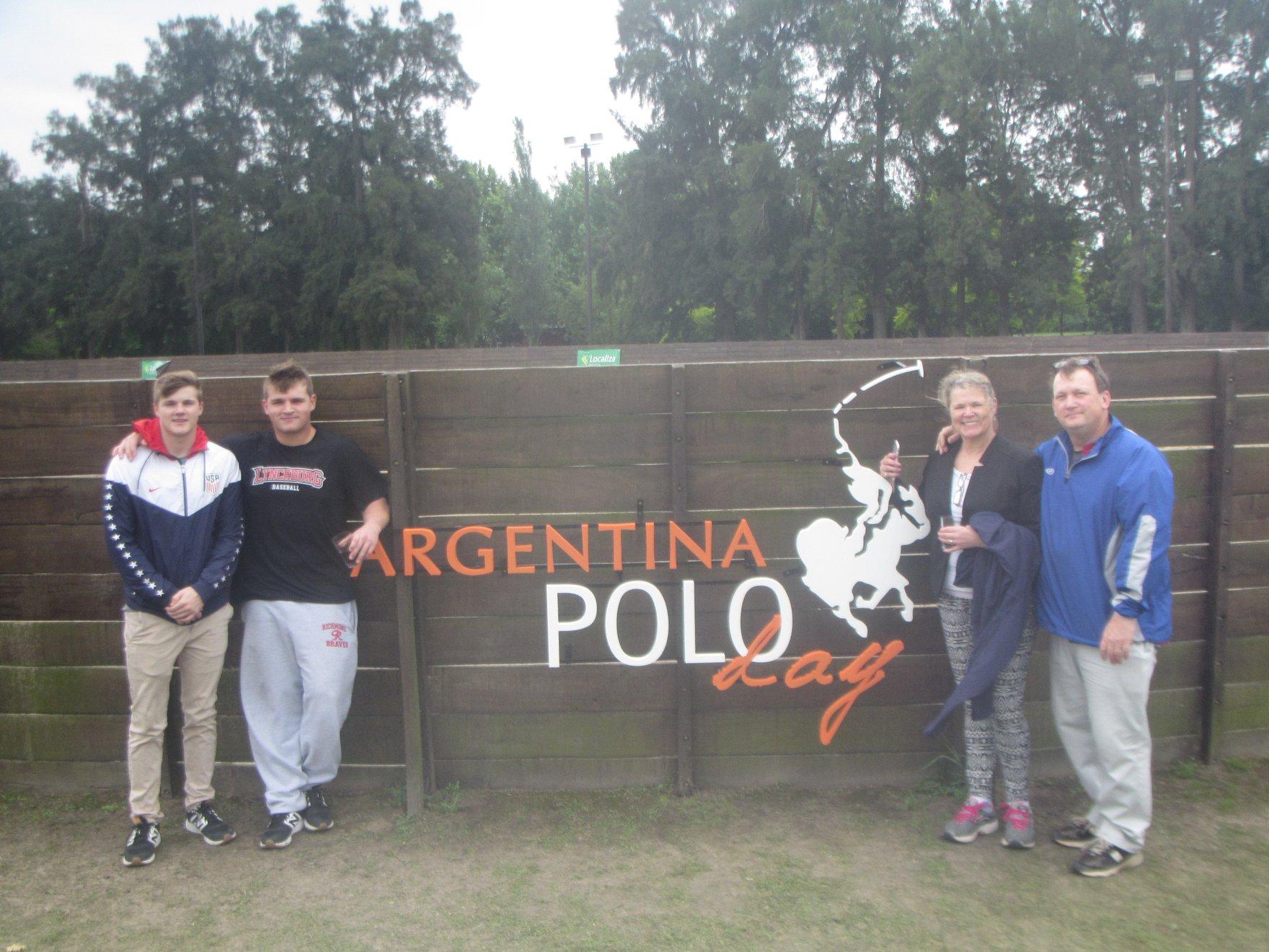 Historia del Polo en la Argentina   Argentina Polo Day - Argentina Polo day
