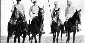 Medalla olímpica para el Polo Argentino