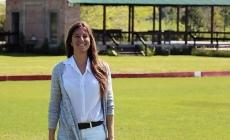 Agus Canepa, 'Mi trabajo es intenso, divertido e innovador' | Prensa Polo