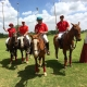 Amigos reales: Sir Henry y Lady Antonia Riley en Argentina Polo Day | Prensa Polo