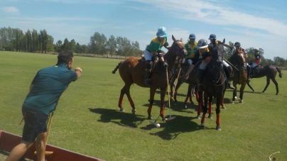Enjoying Life. Enjoying Polo in Argentina!