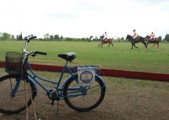 Argentina Polo Day y Biking Buenos Aires renuevan su exitosa alianza