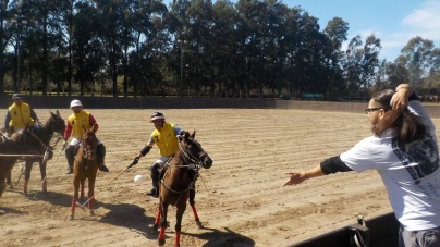 Take A Break And Enjoy The Best Of Life In Argentina Polo Day!