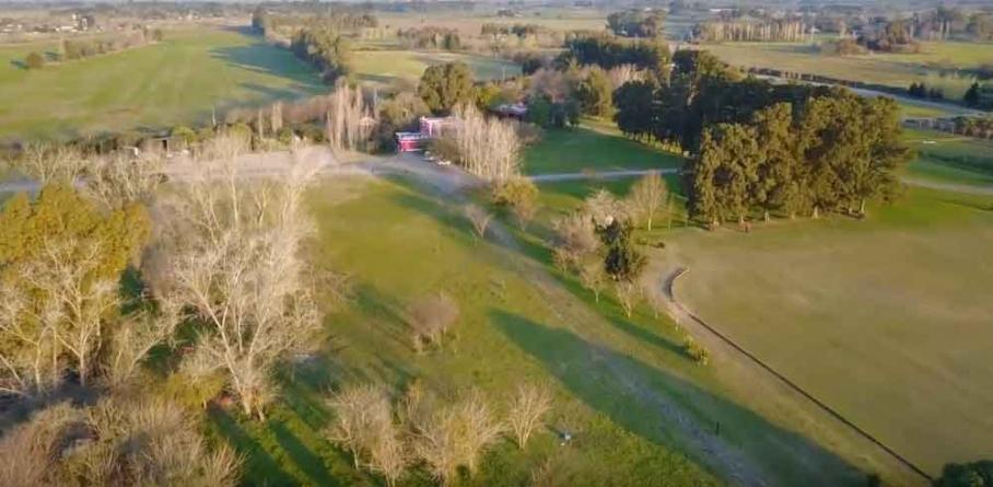 Estancia Para Eventos | Argentina Polo Day