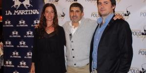 En la intimidad del evento de Argentina Polo Day | Prensa Polo