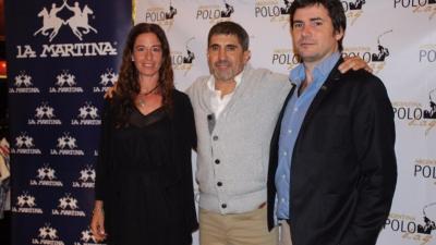 En la intimidad del evento de Argentina Polo Day   Prensa Polo