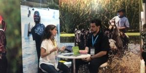 Argentina Polo Day se hizo partícipe de las 15ta Exposición Internacional de Organización de Eventos y Turismo de Reuniones