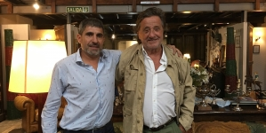 Argentina Polo Day yLa Martina establecen alianza fortaleciendo el polo argentino, local e internacionalmente