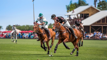 Polo Rules and History: How Polo is Played