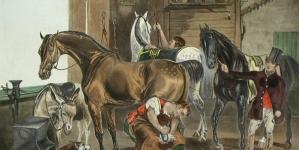 El Herrador, su figura clave | Living Polo