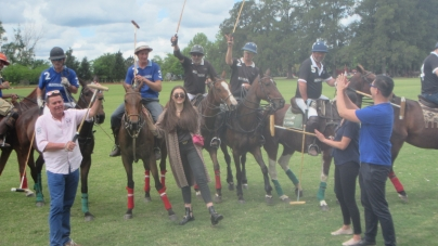 Polo Day, Unforgettable In Every Way! | Argentina Polo Day