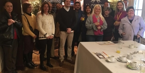 Workshop de Polo y Capacitación sobre las Experiencias de Polo