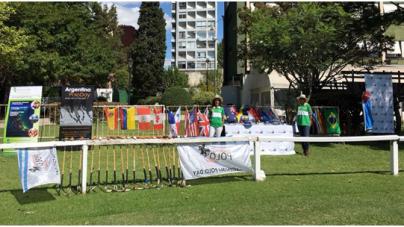 """Argentina Polo Day participo del evento """"Es Tu Día"""" organizado por Study Buenos Aires"""