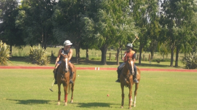 Smile. Enjoy. Play Polo! | Argentina Polo Day