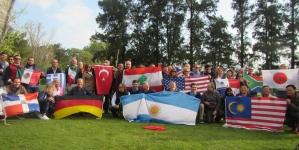 Evento de Argentina Polo Day | Promocionando el Polo Argentino