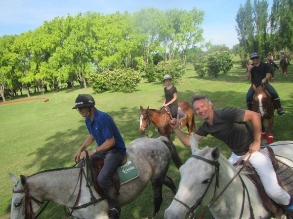 Where Your Polo Passion Begins! | Argentina Polo Day