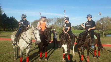 Comunicado de Prensa de Inprotur sobre la visita de influencers extranjeros a Argentina y Argentina Polo Day