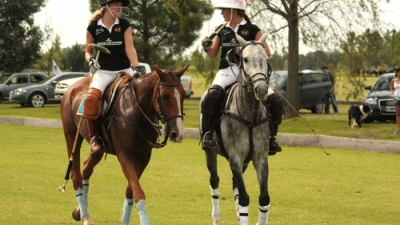 Women's Polo: A brief history and nowadays