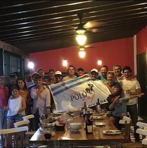 Se va el año pero el polo no para en Argentina Polo Day | Prensa Polo