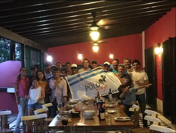 Se va el año pero el polo no para en Argentina Polo Day   Prensa Polo