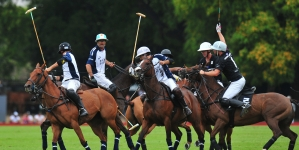 Polo Tournaments and Polo Day All Year Long!