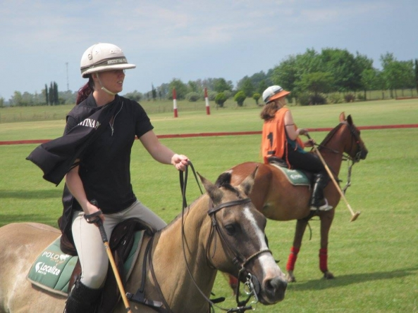 Play Polo In Argentina, You Deserve It! | Argentina Polo Day