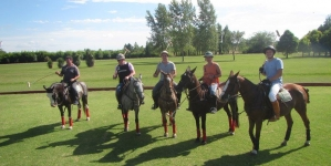 Look Like A Polo Player, Be The Pro! | Argentina Polo Day